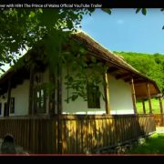 Casa Charles Transylvania, Wild Charpathia